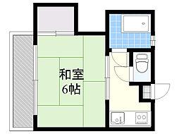 高城駅 1.9万円
