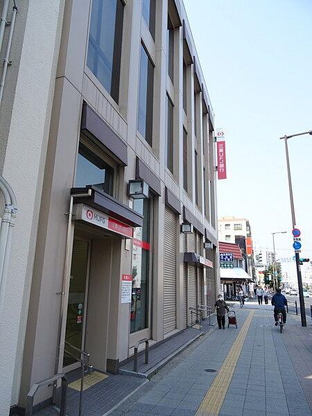 三菱UFJ銀行玉出支店まで413m