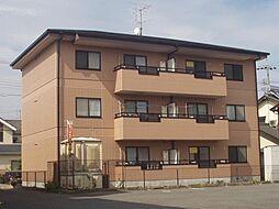 愛知県一宮市多加木1丁目の賃貸マンションの外観
