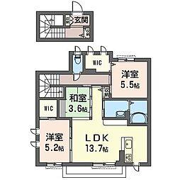 下山口駅 8.9万円