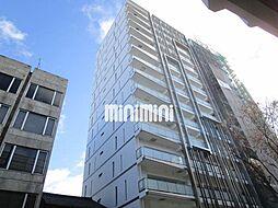 FIRST RESIDENCE SAKAE[11階]の外観