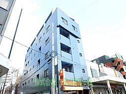 信栄ビル[2階]の外観