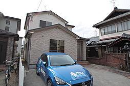 [一戸建] 広島県広島市東区温品7丁目 の賃貸【/】の外観