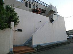 プランドールあざみ野[3階]の外観