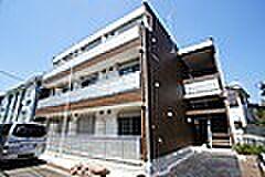 リブリ・Kei's[103号室]の外観