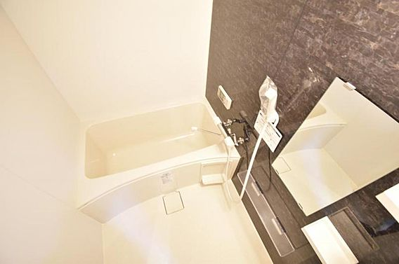 浴室清潔感溢れ...