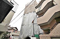 シェルト垂水[5階]の外観