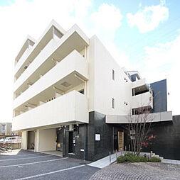 大阪府豊中市東寺内3丁目の賃貸マンションの外観