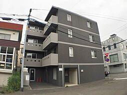 シリパ・コトニ3・4[3階]の外観