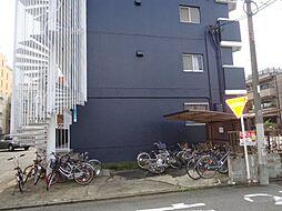三鈴ノール[6階]の外観