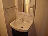 洗面,2LDK,面積51.66m2,賃料6.4万円,つくばエクスプレス みらい平駅 徒歩9分,,茨城県つくばみらい市紫峰ヶ丘1丁目