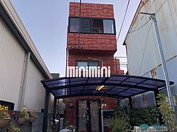 クラウンマンション[1階]の外観