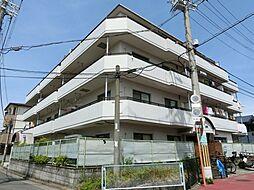 アクティ金田[3階]の外観