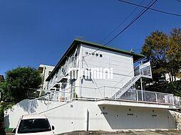 コーポ伊藤[1階]の外観