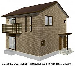 (仮称)明石和坂D-room[1階]の外観