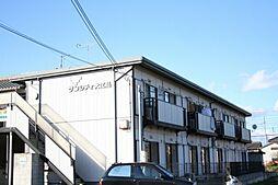 サンシティー大江島[2階]の外観