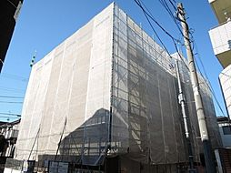 仮) 海楽2丁目D-ROOM計画[2階]の外観