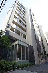 シティエール東梅田I[9階]の外観