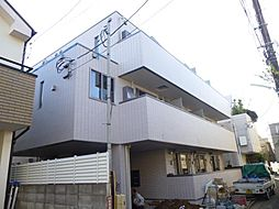 メゾンMume[103号室号室]の外観
