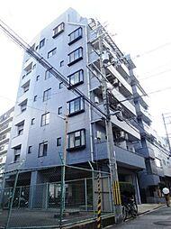 ニューカントリーハイムパート5[5階]の外観