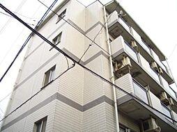 兵庫県神戸市東灘区魚崎南町6丁目の賃貸マンションの外観
