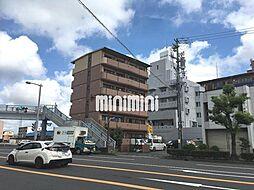 NEW PLACE[6階]の外観