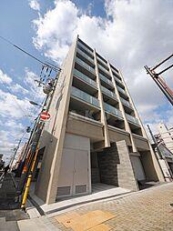 京阪本線 森小路駅 徒歩10分の賃貸マンション