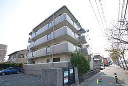 西鉄貝塚線 三苫駅 徒歩5分の賃貸マンション