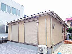 新狭山駅 0.9万円