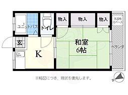 第3ふじみ荘