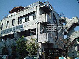 小林マンション[2階]の外観