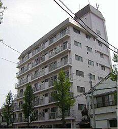 シャンボール大和郷[6階]の外観