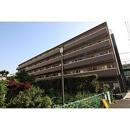 プレール・ドゥーク志村三丁目[302号室]の外観