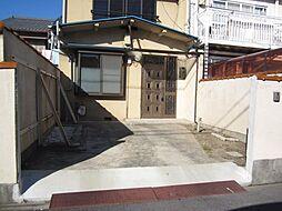 [一戸建] 愛知県名古屋市東区大幸4丁目 の賃貸【/】の外観