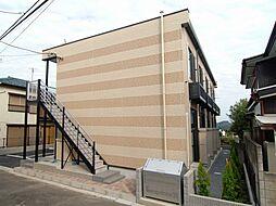 市川の家[1階]の外観