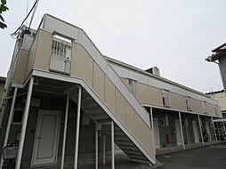 フォレストヒルズ[2階]の外観