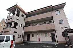 サン・オーレ久松 JA[3階]の外観