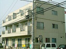 コスモ佐貫[105号室]の外観