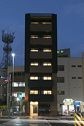 CRASIS夙川駅前[7階]の外観