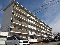 ヴィラナリー加東I[4階]の外観