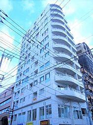 けやきガーデン奥沢[1101号室]の外観