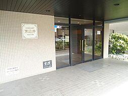 キャッスルコート東辻井[3階]の外観