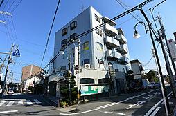 富尾ビル[5階]の外観
