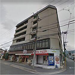 コーポ吉沢[4階]の外観