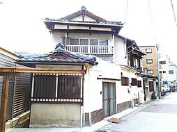 [タウンハウス] 大阪府高槻市芥川町2丁目 の賃貸【/】の外観