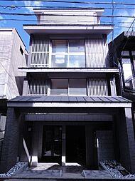 メゾン・ベリーEAST[1-B号室]の外観