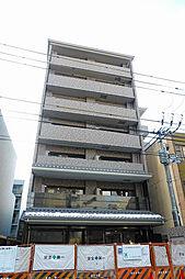 「リーガル京都河原町五条II」[7階]の外観