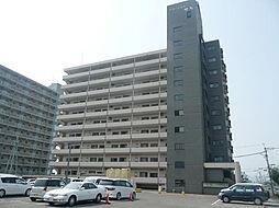 グリーンヒル波分[10階]の外観
