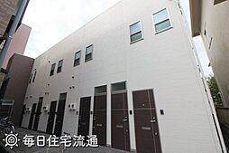 北野駅 4.9万円
