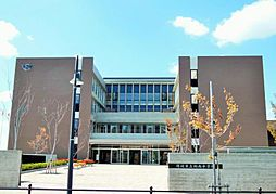 岡崎市立翔南中学校?431m